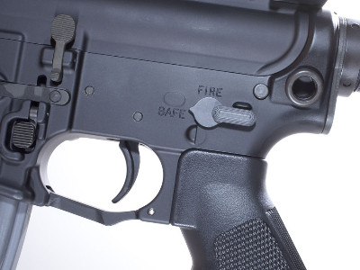Lower Receivers