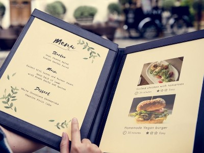 Reviews for Menus