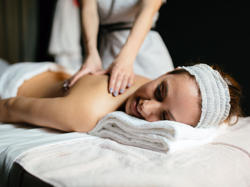 Reviews for Massage Therapists