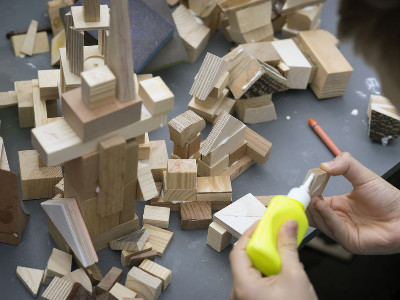 Model Building Kits