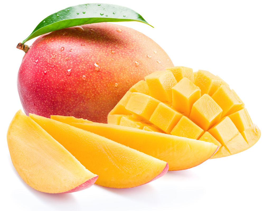 Reviews for Mangoes