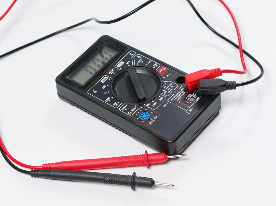 Reviews for Multimeters