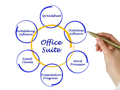 Reviews for Office Suites
