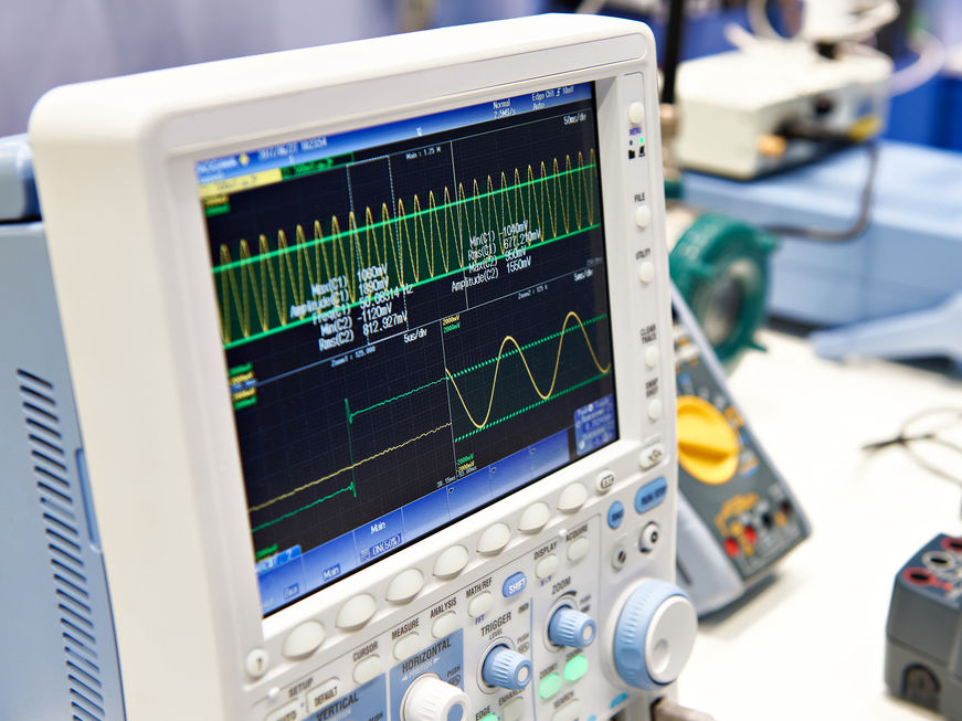 Reviews for Oscilloscopes