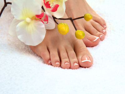 Reviews for Pedicures