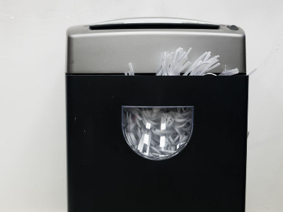 Reviews for Paper Shredders