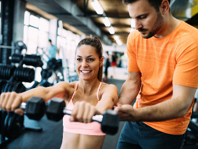 Reviews for Personal Trainers