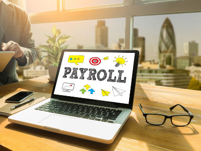 Reviews for Payroll Services