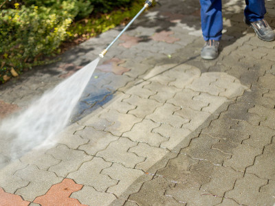 Reviews for Pressure Washers