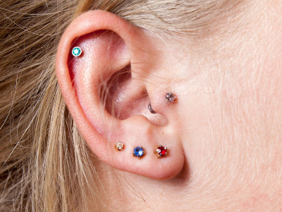 Reviews for Piercing