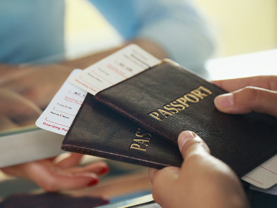 Passport Services