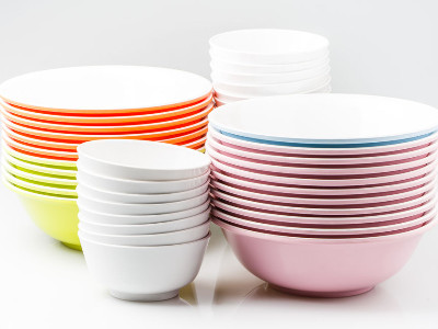 Reviews for Plastic Bowls