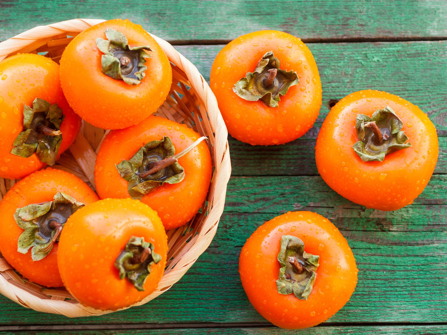 Reviews for Persimmons