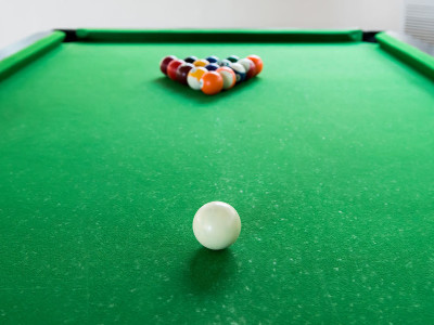 Reviews for Pool Tables