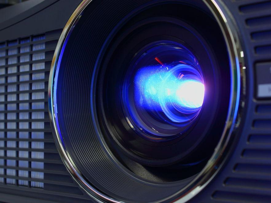 Reviews for Projectors