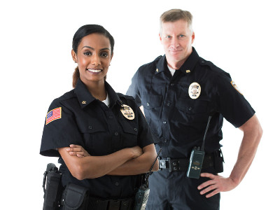 Reviews for Police Officers