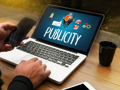 Reviews for Publicity Services