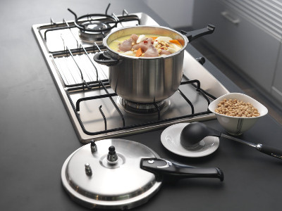 Reviews for Pressure Cookers