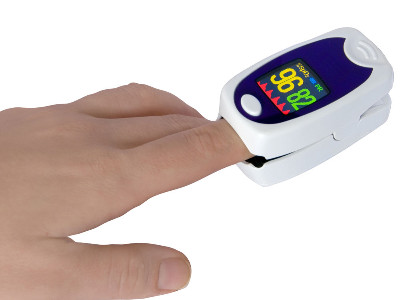 Reviews for Pulse Oximeters