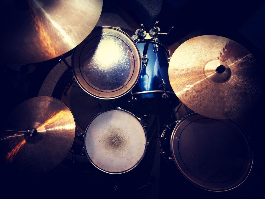 Percussion Kit Rentals