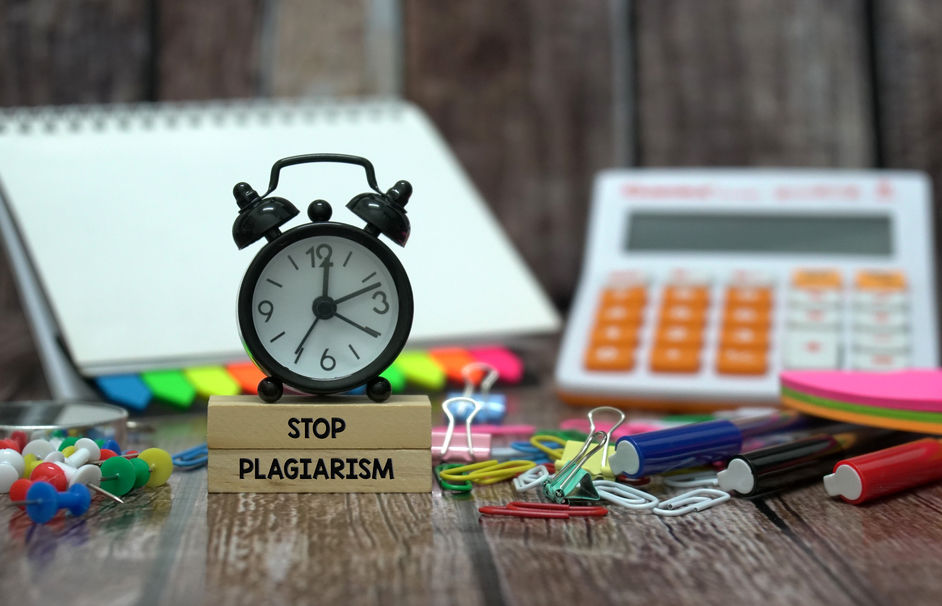 Reviews for Plagiarism Checkers