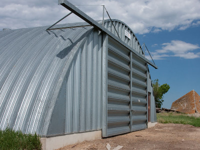 Reviews for Quonset Huts