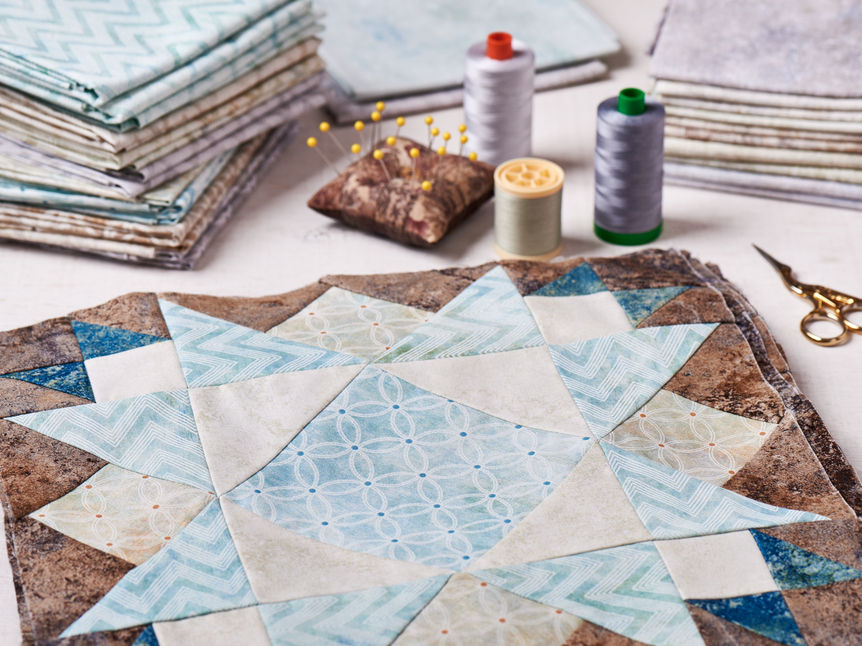 Reviews for Quilts