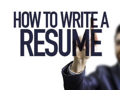 Reviews for Resume Writing