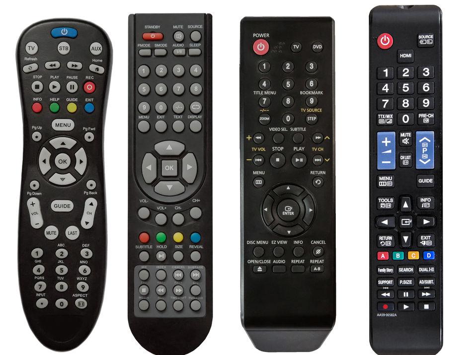 Reviews for Remotes