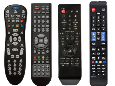 Reviews for Remotes
