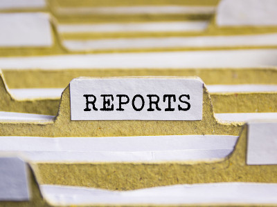 Reviews for Reports