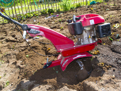 Reviews for Rototiller Rentals