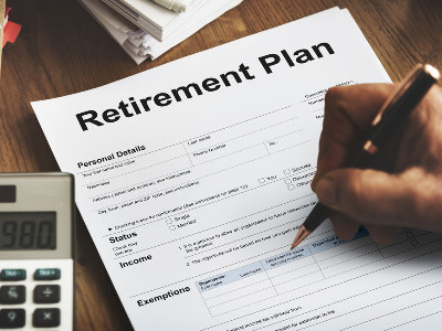 Reviews for Retirement Plans