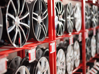 Reviews for Rims