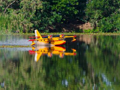Rc Hydroplanes
