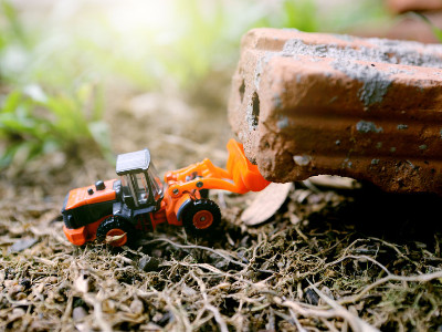 Reviews for Rc Tractors