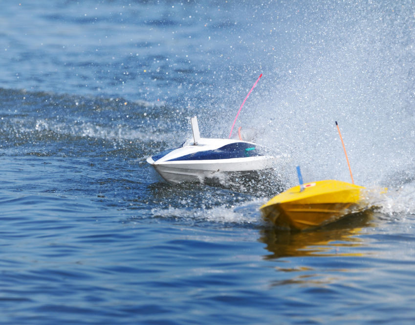 Reviews for Rc Boats