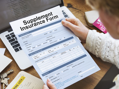 Reviews for Supplement Insurance
