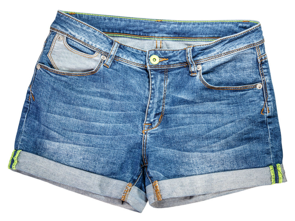 Reviews for Shorts