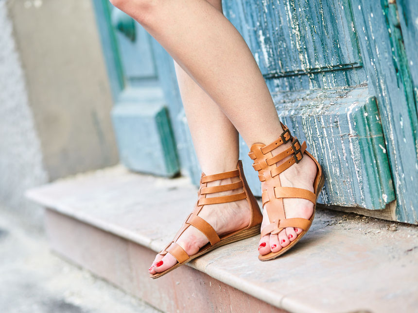 Reviews for Sandals