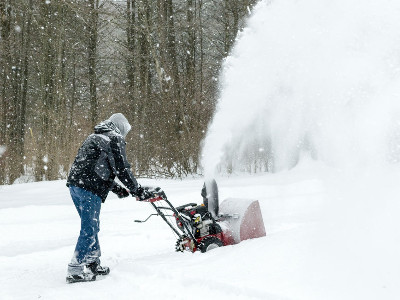 Reviews for Snow Blowers