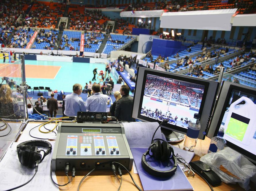 Sport Commentators