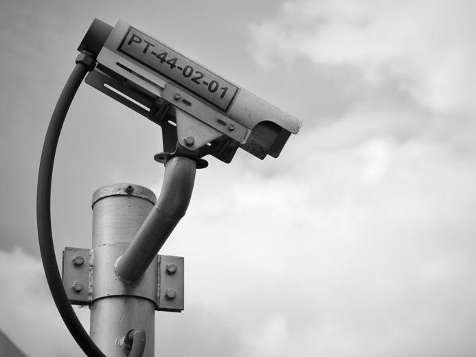 Reviews for Surveillance Cameras