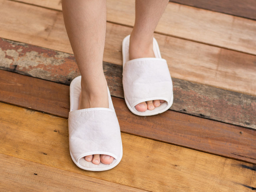 Reviews for Slippers