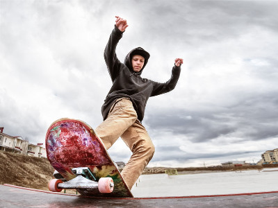 Reviews for Skates