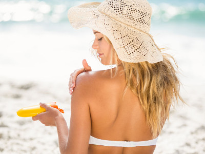 Reviews for Sunscreens