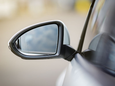 Reviews for Side Mirrors