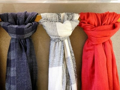 Reviews for Scarves