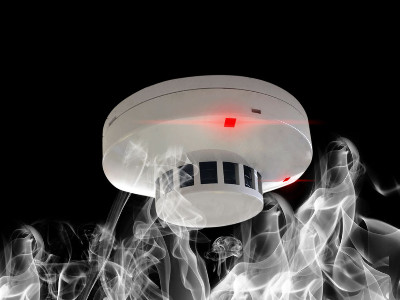 Reviews for Smoke Detectors