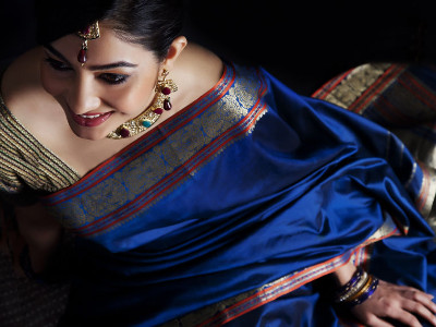 Reviews for Sarees